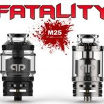 qpDESIGN FATALITY M25