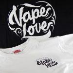 VAPE LOVE ORIGINAL T-shirt